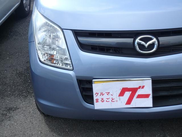マツダ AZワゴン XG キーレス CD