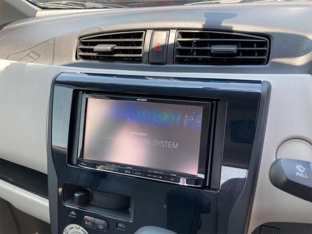 E ナビ ワンセグTV CD DVD Bluetooth キーレス CVT フル装備(3枚目)