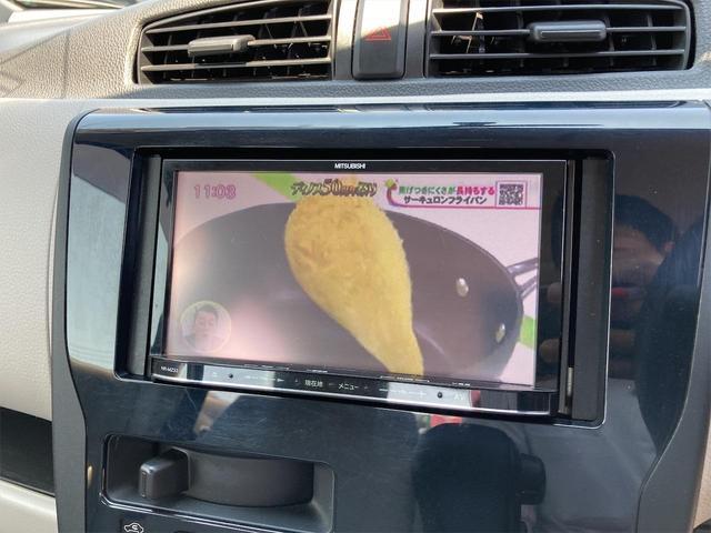E ナビ ワンセグTV CD DVD Bluetooth キーレス CVT フル装備(8枚目)