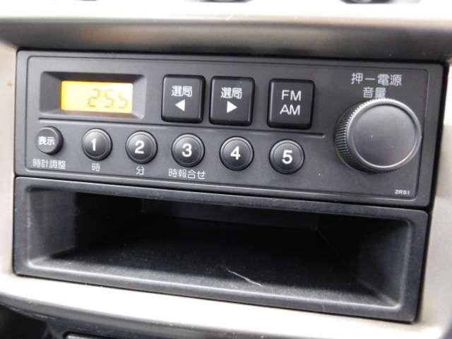 プロA AM FMラジオ(13枚目)