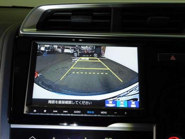 L ホンダセンシング 試乗車 禁煙車 メモリーナビ リアカメラ(14枚目)