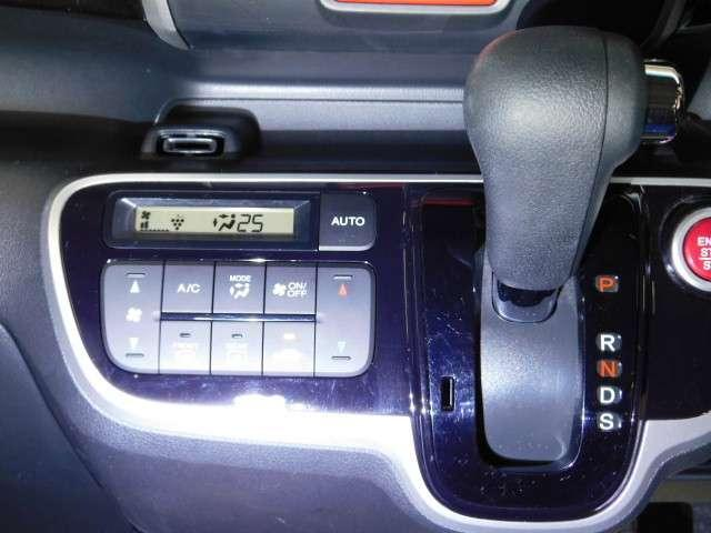 G・ターボLパッケージ 両側電動スライドドア ナビ フルセグTV バックカメラ ETC HID(15枚目)