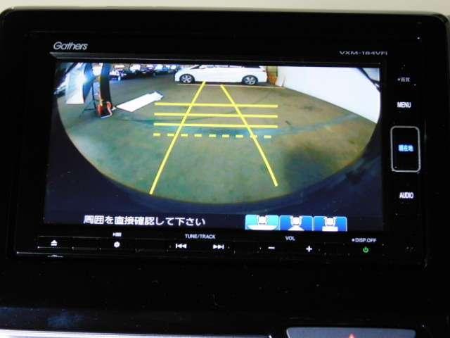 G・Lターボホンダセンシング メモリーナビ リアカメラ フルセグ LED(13枚目)