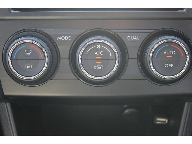 スバル インプレッサXV 2.0i-L アイサイト 1オーナー HDDナビフルセグTV