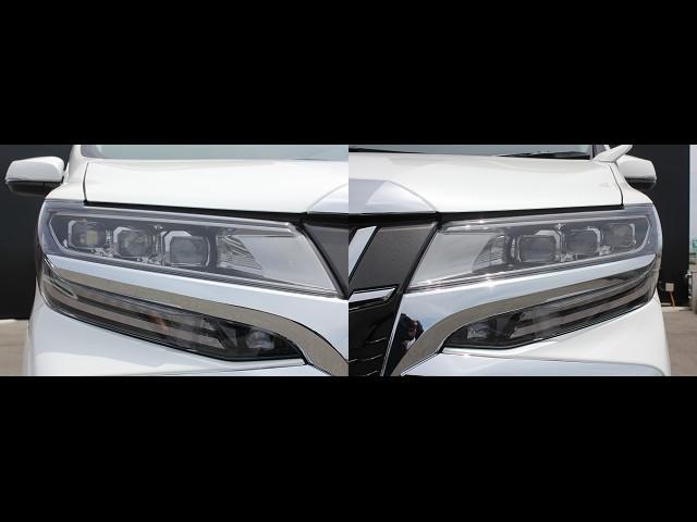 2.5S Cパッケージ 3眼LEDヘッドライト 両側電動ドア(3枚目)