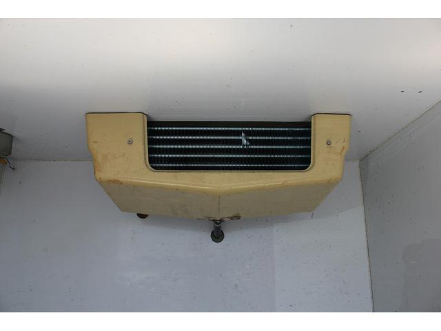 冷凍車 1WAYエアコン ワンオーナー キーレス(14枚目)