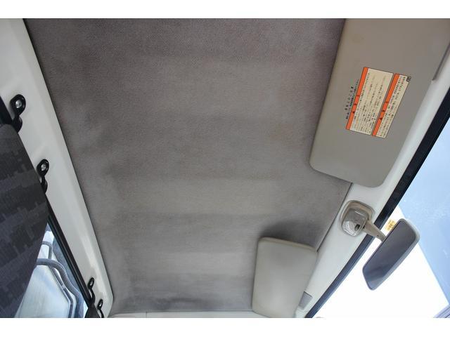 冷凍車 1WAYエアコン ワンオーナー キーレス(15枚目)
