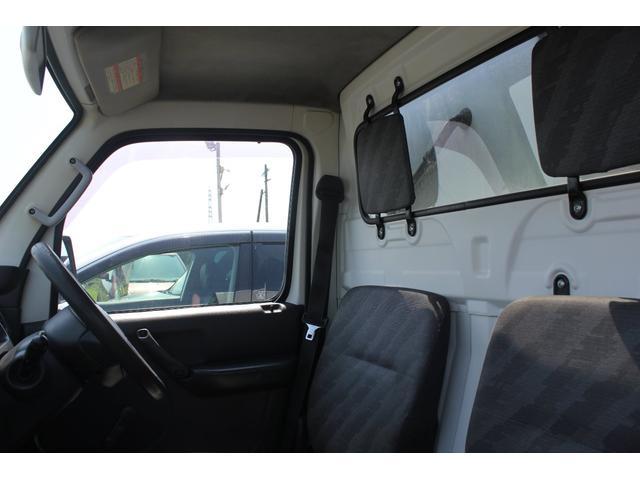 冷凍車 1WAYエアコン ワンオーナー キーレス(18枚目)