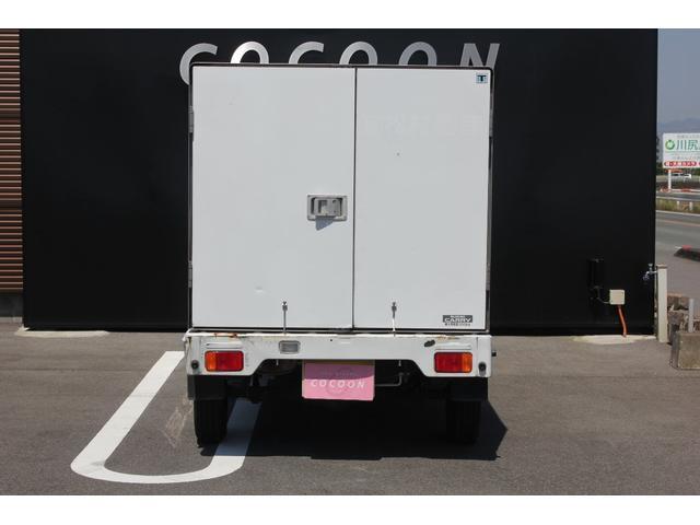 冷凍車 1WAYエアコン ワンオーナー キーレス(20枚目)