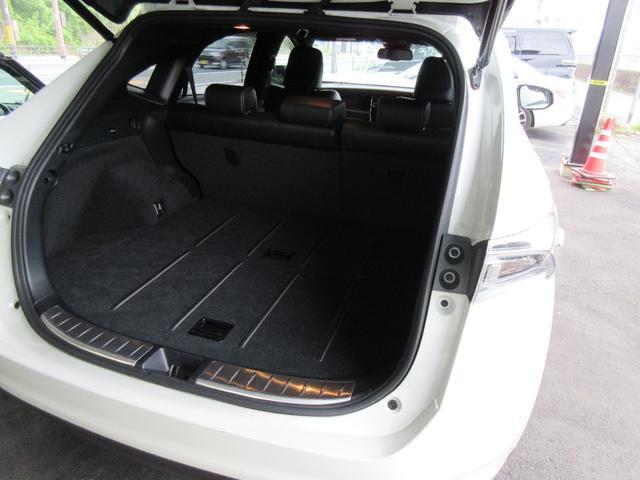 「トヨタ」「ハリアー」「SUV・クロカン」「鹿児島県」の中古車18