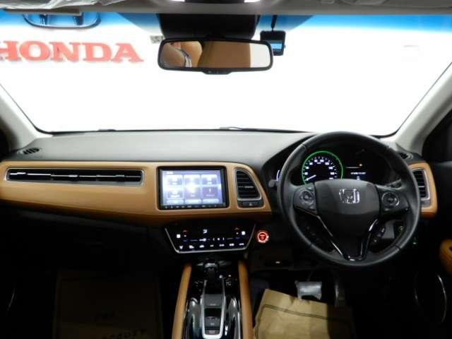 ハイブリッドZ・ホンダセンシング 試乗車 禁煙車 メモリーナビフルセグTV バックカメラ ドライブレコーダー スマートキー ETC シートヒーター LEDヘッドライト 純正アルミ(9枚目)