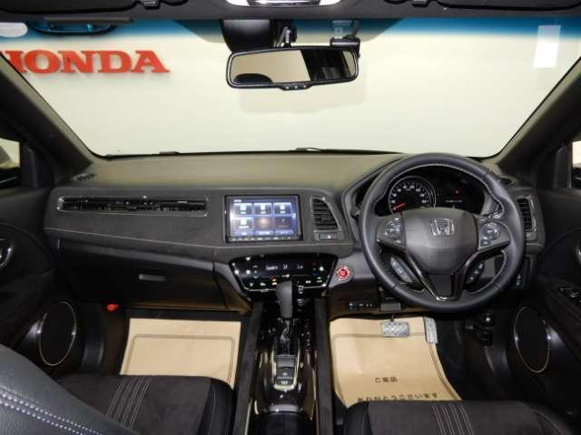 RS・ホンダセンシング 試乗車 禁煙車 メモリーナビフルセグTV バックカメラ ドライブレコーダー スマートキー ETC シートヒーター LEDヘッドライト 純正アルミ(9枚目)