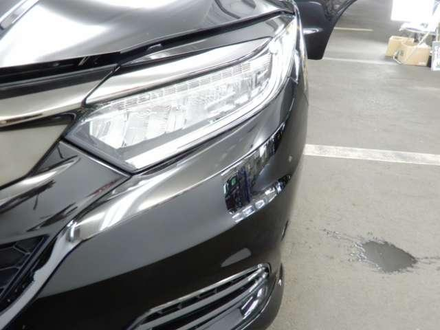 RS・ホンダセンシング 試乗車 禁煙車 メモリーナビフルセグTV バックカメラ ドライブレコーダー スマートキー ETC シートヒーター LEDヘッドライト 純正アルミ(19枚目)