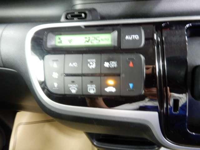 G・Lパッケージ メモリーナビ地デジ バックカメラ ETC スマートキー プッシュスターター 片側電動スライドドア ベンチシート アイドリングストップ(14枚目)