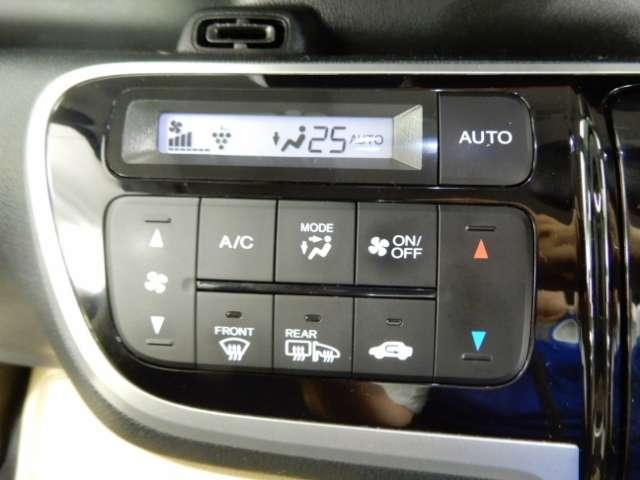 G SSパッケージ メモリーナビフルセグTV バックカメラ ETC スマートキー プッシュスターター 両側電動スライドドア HIDヘッドライト 純正フルエアロ 純正アルミ(15枚目)