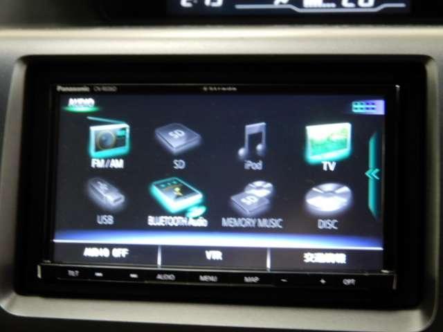 Z ナビフルセグTV バックカメラ ETC スマートキー 両側電動スライドドア HIDヘッドライト 純正エアロ 純正アルミ(12枚目)