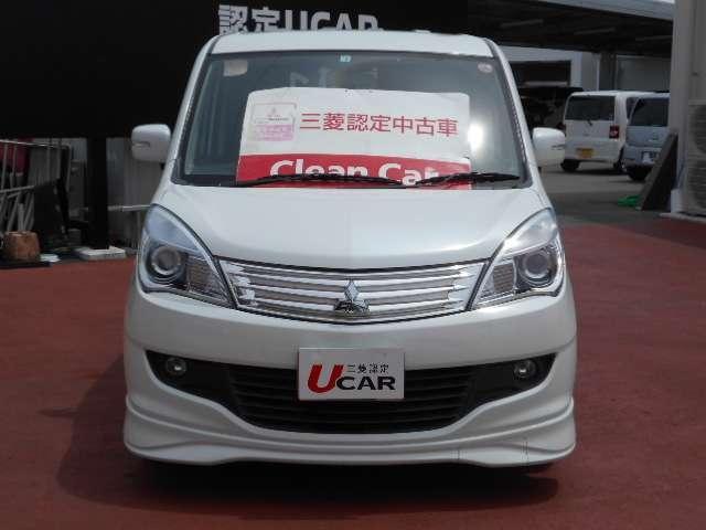 「三菱」「デリカD:2」「ミニバン・ワンボックス」「熊本県」の中古車5