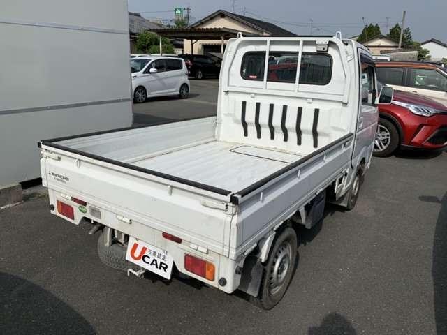 「三菱」「ミニキャブトラック」「トラック」「熊本県」の中古車7