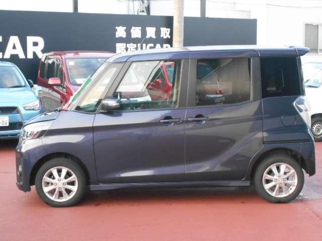 「三菱」「eKスペースカスタム」「コンパクトカー」「熊本県」の中古車8