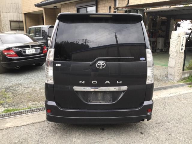 トヨタ ノア X ナビ  レグザスAW