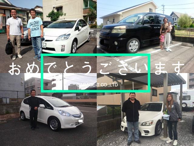 宮崎県外のお客様からもお問い合わせを頂いております。熊本や鹿児島、福岡等の九州のお客様は下見に来て頂く事も多いです♪また、下見にご来店出来ないお客様への車両のご説明もお電話やメールを駆使して行います!