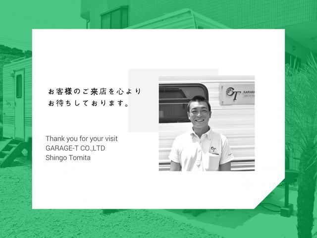 お店の名前はガレージTと読みます!!宮崎市ではおそらく最南端の車屋です!お客様のご来店を心よりお待ちしております!!