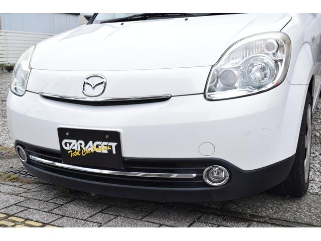 L スマートカードキー レザー ETC オートライト ナビ オートエアコン エアバッグ ABS フォグライト 本革(6枚目)