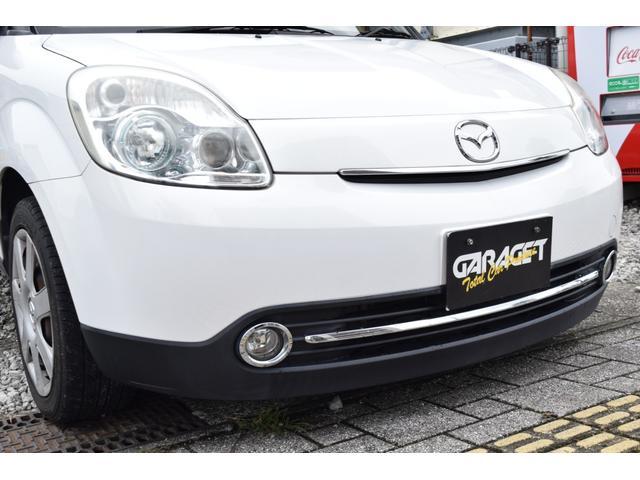 L スマートカードキー レザー ETC オートライト ナビ オートエアコン エアバッグ ABS フォグライト 本革(15枚目)