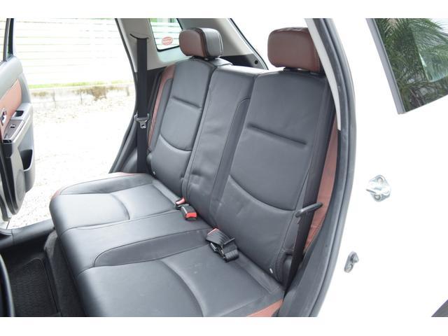 L スマートカードキー レザー ETC オートライト ナビ オートエアコン エアバッグ ABS フォグライト 本革(32枚目)