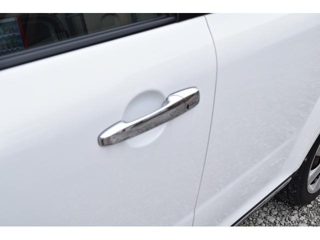 L スマートカードキー レザー ETC オートライト ナビ オートエアコン エアバッグ ABS フォグライト 本革(39枚目)