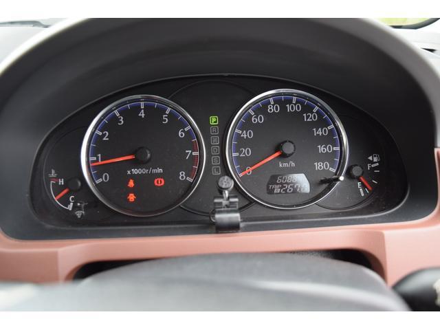 L スマートカードキー レザー ETC オートライト ナビ オートエアコン エアバッグ ABS フォグライト 本革(47枚目)