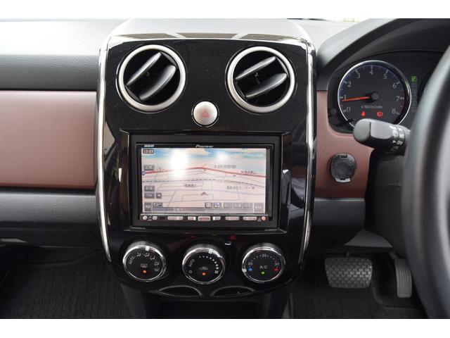 L スマートカードキー レザー ETC オートライト ナビ オートエアコン エアバッグ ABS フォグライト 本革(48枚目)