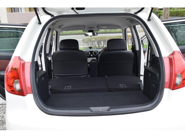 L スマートカードキー レザー ETC オートライト ナビ オートエアコン エアバッグ ABS フォグライト 本革(58枚目)
