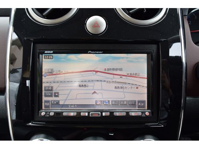 L スマートカードキー レザー ETC オートライト ナビ オートエアコン エアバッグ ABS フォグライト 本革(60枚目)