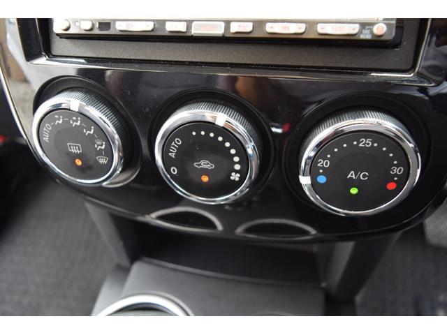 L スマートカードキー レザー ETC オートライト ナビ オートエアコン エアバッグ ABS フォグライト 本革(63枚目)