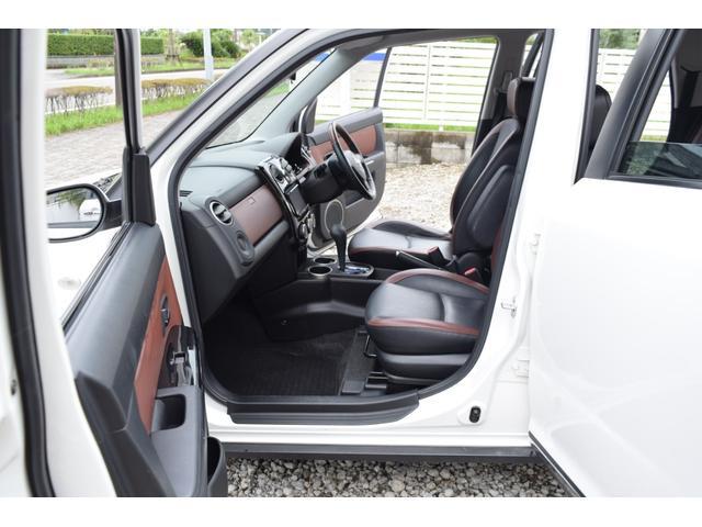 L スマートカードキー レザー ETC オートライト ナビ オートエアコン エアバッグ ABS フォグライト 本革(66枚目)