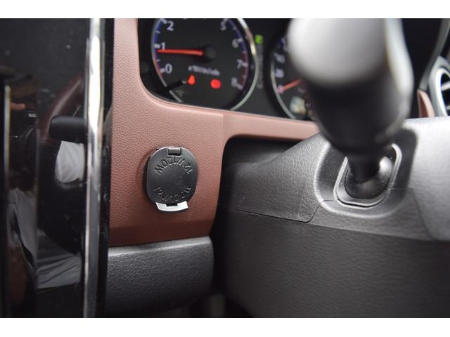 L スマートカードキー レザー ETC オートライト ナビ オートエアコン エアバッグ ABS フォグライト 本革(67枚目)