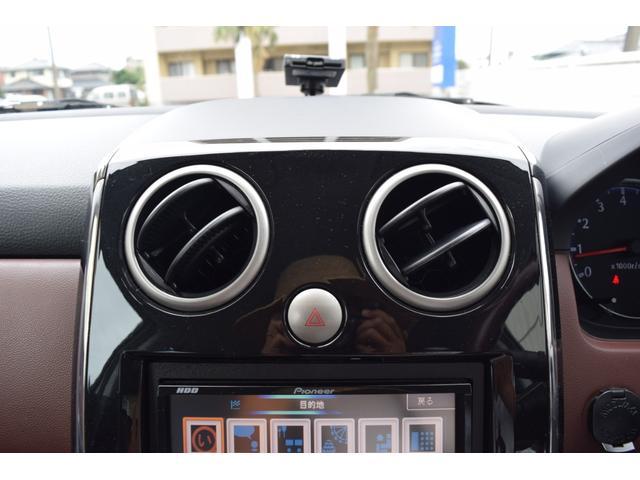 L スマートカードキー レザー ETC オートライト ナビ オートエアコン エアバッグ ABS フォグライト 本革(69枚目)