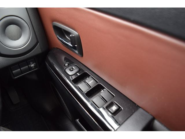 L スマートカードキー レザー ETC オートライト ナビ オートエアコン エアバッグ ABS フォグライト 本革(71枚目)