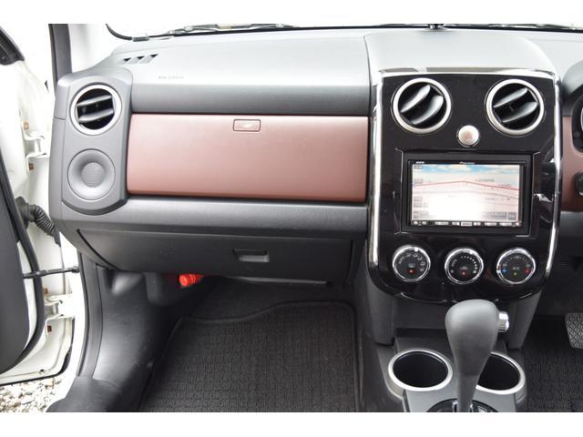 L スマートカードキー レザー ETC オートライト ナビ オートエアコン エアバッグ ABS フォグライト 本革(72枚目)