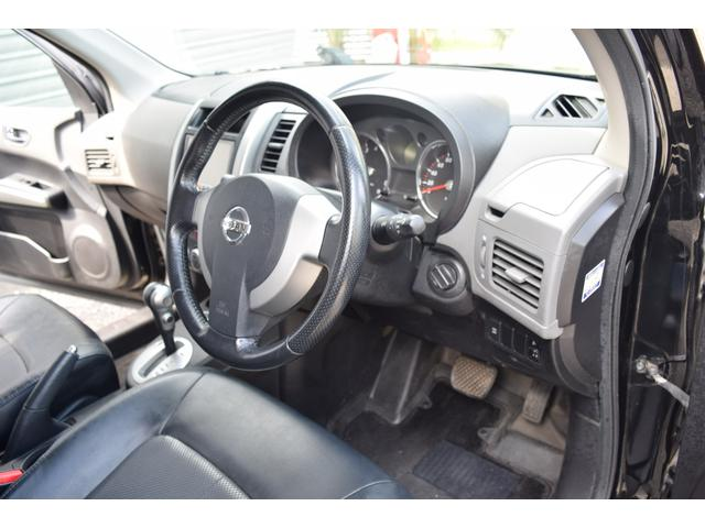 20X 4WD カプロンシート ETC ナビ バックカメラ(11枚目)