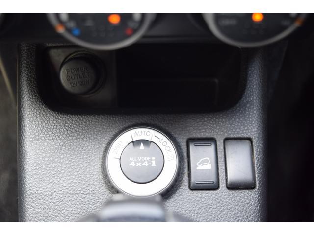 20X 4WD カプロンシート ETC ナビ バックカメラ(27枚目)