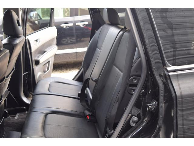 20X 4WD カプロンシート ETC ナビ バックカメラ(32枚目)