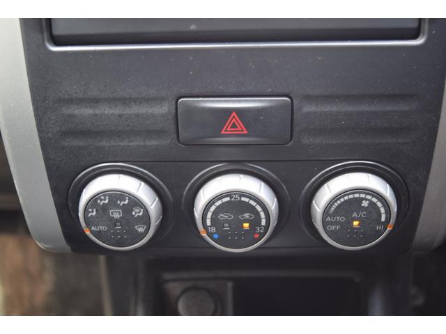 20X 4WD カプロンシート ETC ナビ バックカメラ(34枚目)