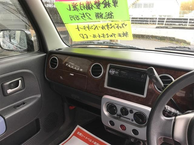 Xタイプ ベンチシート 純正13インチAW CD(8枚目)