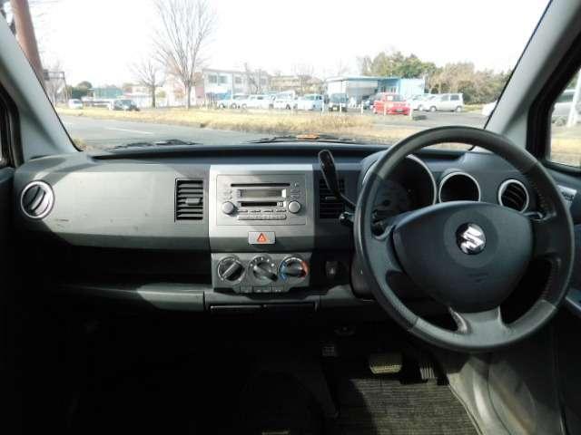スズキ ワゴンR FX-Sリミテッド CD キーレス アルミ