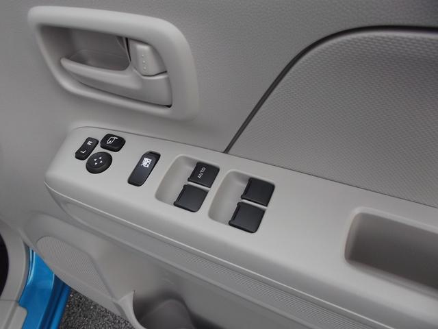 HYBRID FX 衝突軽減ブレーキ 誤発進抑制 先進ライト(13枚目)