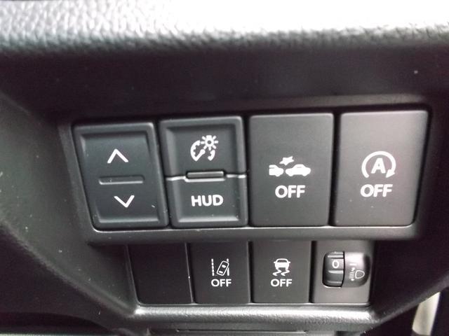 HYBRID FX 衝突軽減ブレーキ 誤発進抑制 先進ライト(17枚目)