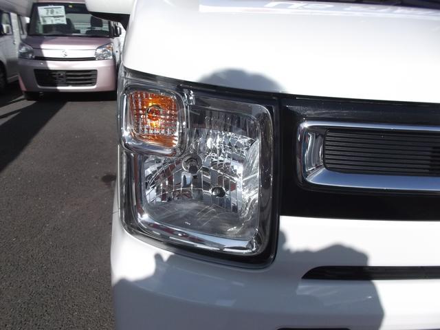 HYBRID FX 衝突軽減ブレーキ 誤発進抑制 先進ライト(3枚目)