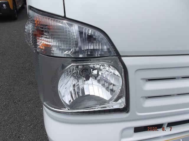 KCエアコンパワステ 3型 2WD 3AT(3枚目)